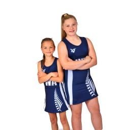 Ferndale Netball Dress