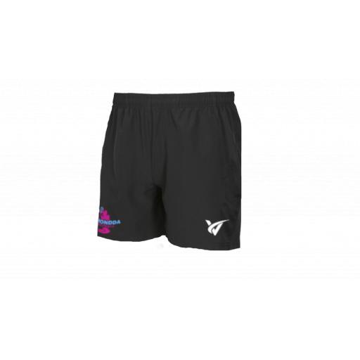 Rhondda Netball Shorts