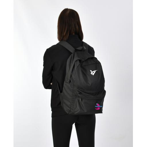 Rhondda Netball Backpack